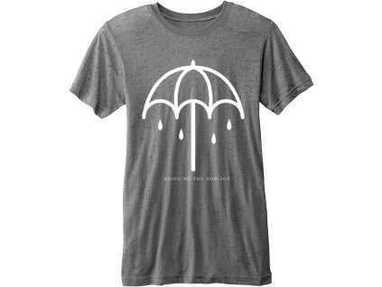 Pánske tričko Bring Me The Horizon Premium Umbrella (Veľkosť XXL)