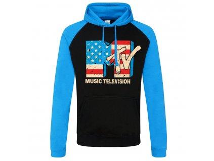 MTV 36 MTV001 BKBL
