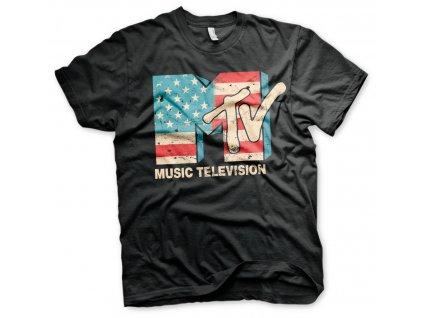 MTV 1 MTV001 BK