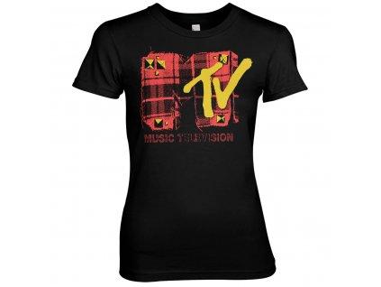 MTV 5 MTV004 BK