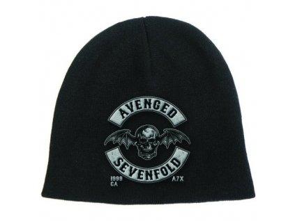 Čiapka Avenged Sevenfold