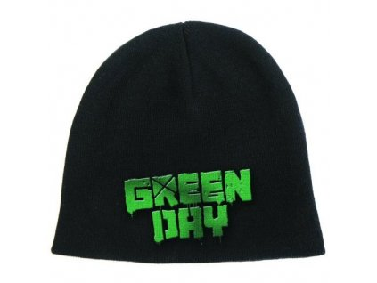 Čiapka Green Day
