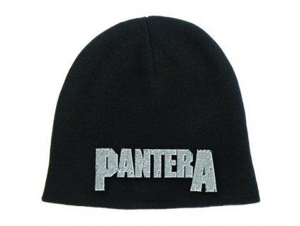 Čiapka Pantera Logo
