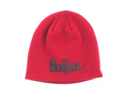 Čiapka The Beatles Drop T Logo
