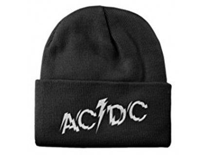 čiapka acdc