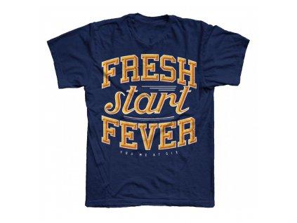 Pánske tričko YOU ME AT SIX FRESH START FEVER (Veľkosť XXL)