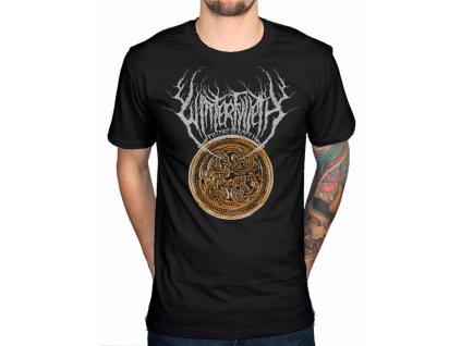 Pánske tričko WINTERFYLLETH (Veľkosť XXL)