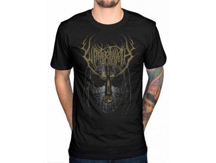 Pánske tričko WINTERFYLLETH SUTTON HOO (Veľkosť XXL)