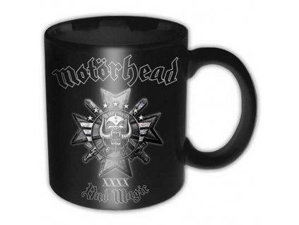 Hrnček Motörhead PREMIUM CLASSIC LOGO
