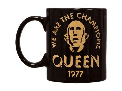QUEEN COFFEE MUG 330676F