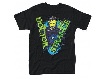 Pánske tričko DOCTOR STRANGE (Veľkosť XXL)