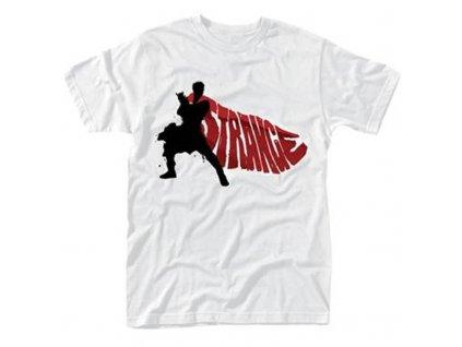 Pánske tričko DOCTOR STRANGE CAPE (Veľkosť XXL)