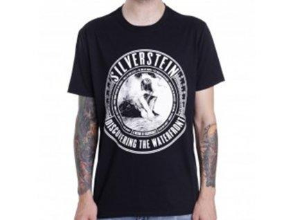 Pánske tričko SILVERSTEIN DECADE (Veľkosť XXL)