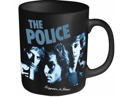 Hrnček THE POLICE REGGATTA DE BLANC