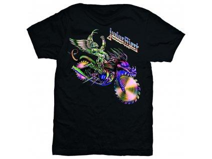 Pánske tričko Judas Priest Painkiller Solo (Veľkosť XXL)