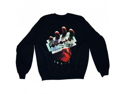 Pánska mikina Judas Priest (Veľkosť XXL)