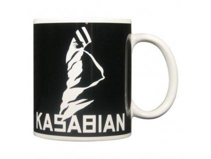 Hrnček Kasabian