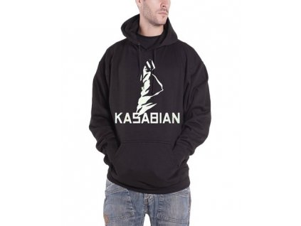 Pánska mikina Kasabian (Veľkosť XXL)