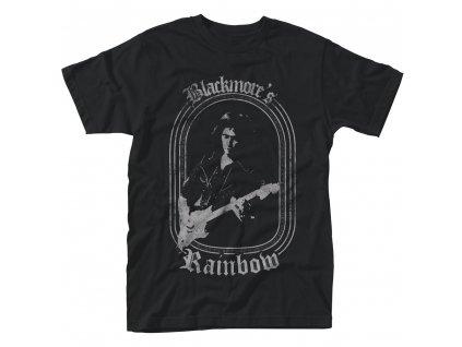 Pánske tričko Rainbow BLACKMORE'S (Veľkosť XXL)