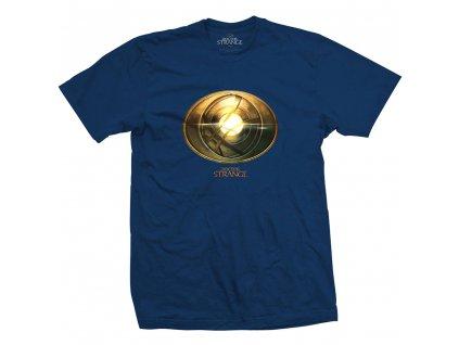 Pánske tričko DOCTOR STRANGE AMULET (Veľkosť XXL)