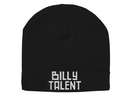 Čiapka BILLY TALENT