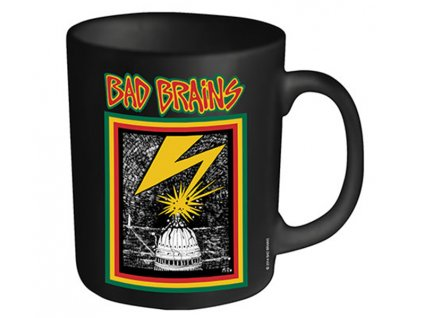 Hrnček BAD BRAINS BAD BRAINS