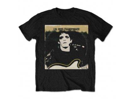 Pánske tričko LOU REED (Veľkosť XXL)