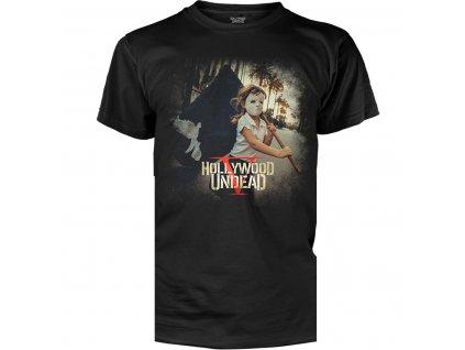Hollywood Undead2