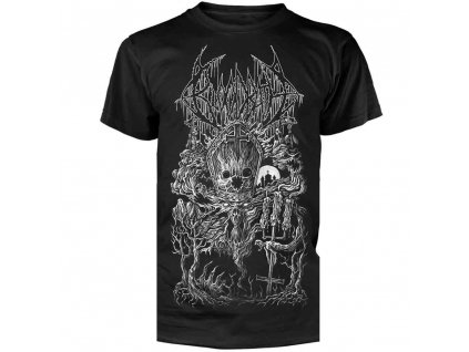 Pánske tričko BLOODBATH MORBID