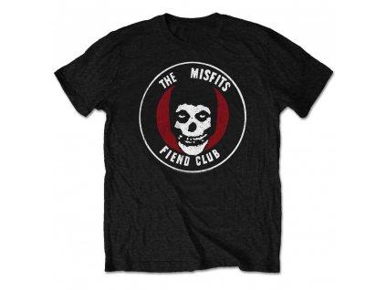 Pánska tričko Misfits (Veľkosť XXL)