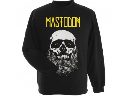 Pánska mikina Mastodon (Veľkosť XXL)