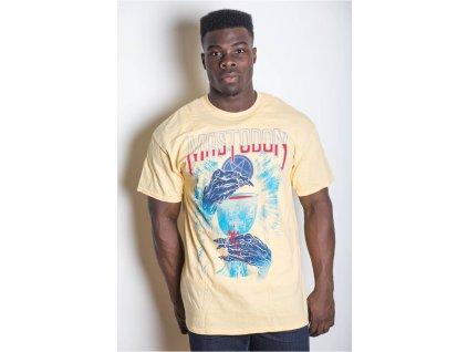 Pánske tričko Mastodon CEREMONY (Veľkosť XXL)