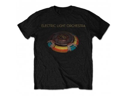 Electric Light Orchestra Mr Blue Sky Men s T Shirt Famous Rock Shop Newcastle Clothing Band Shirts