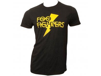 FOO7002 tshirt lightning strike s f1 o