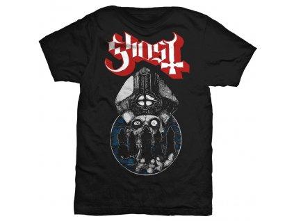 ghost warrior mens t shirt gos10023