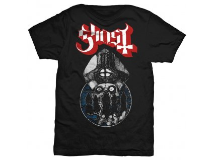 ghost warrior mens t shirt gos10023