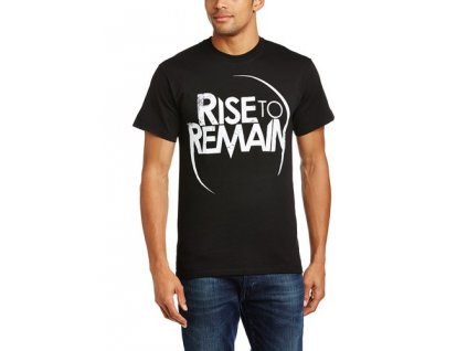 Pánske tričko Rise to Remain (Veľkosť XXL)