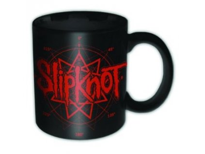 Hrnček Slipknot