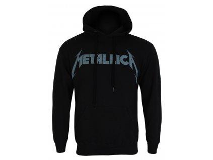 PÁNSKA MIKINA Metallica Hammett Ouija Guitar