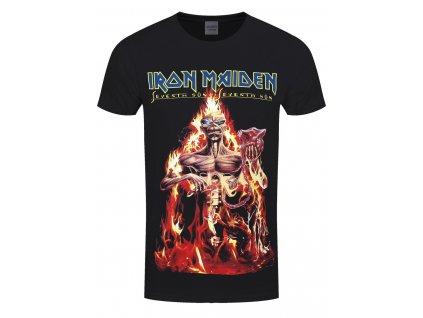 Pánske tričko Iron Maiden SEVENTH SON