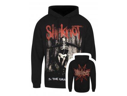 Pánska mikina Slipknot The Gray Chapter