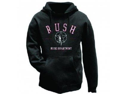 Pánska mikina Rush (Veľkosť XXL)