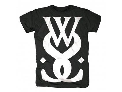 Pánske tričko While She Sleeps (Veľkosť XL)