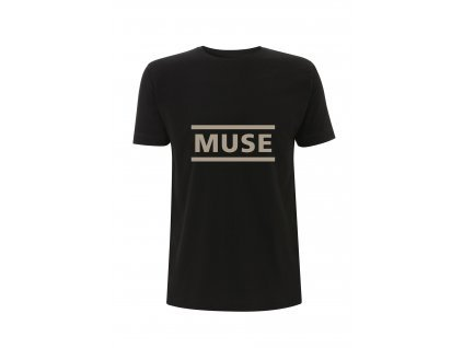 9285 rtmus002 muse black logo mens t