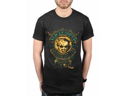 Pánske tričko Alice Cooper Billion Dollar Babies (Veľkosť XL)
