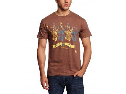 Pánske tričko Mumford & Sons (Veľkosť XL)