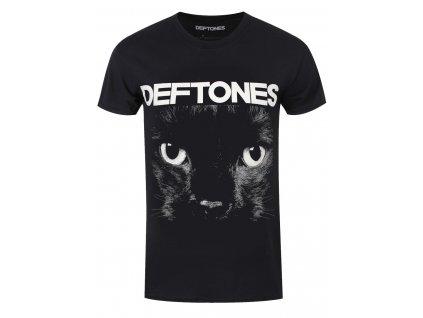 Pánske tričko DEFTONES SPHYNX