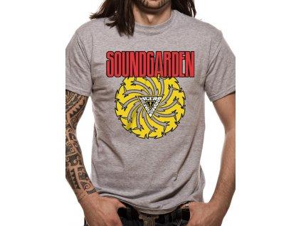 Pánske tričko Soundgarden (Veľkosť XXL)