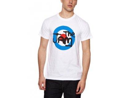 Pánske tričko The Jam (Veľkosť XXL)