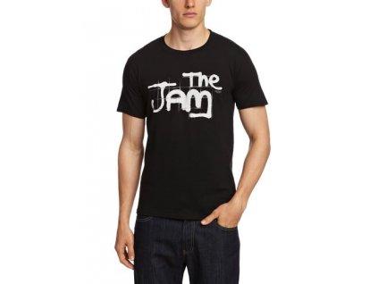 Pánske tričko The Jam Classic (Veľkosť XXL)